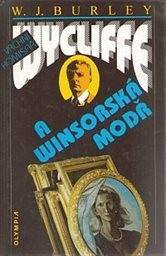 Vrchní komisař Wycliffe a winsorská modř