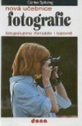 Nová učebnice fotografie