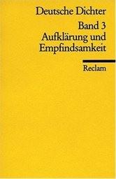 Deutsche Dichter                         (Bd. 3)