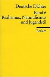Deutsche Dichter                         (Bd. 6)