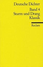 Deutsche Dichter                         (Bd. 4)