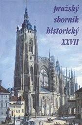 Pražský sborník historický 27