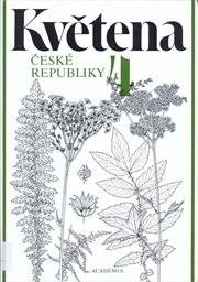 Květena České republiky                         ([Sv.] 4)