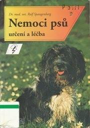 Nemoci psů