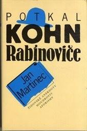 Potkal Kohn Rabínoviče