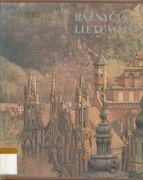 Bažnyčia Lietuvoje