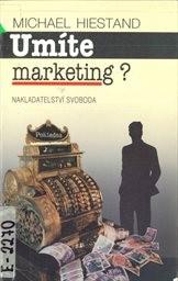 Umíte marketing?
