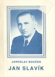 Jan Slavík