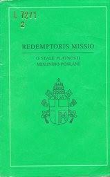 Redemptoris missio