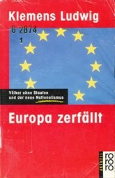 Europa zerfällt