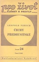 Čechy předhusitské