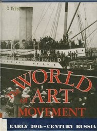 The World of Art Movement in Early 20th-Century Russia