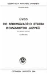 Úvod do srovnávacího studia románských jazyků