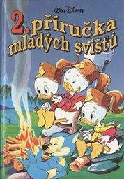 2. příručka mladých svišťů