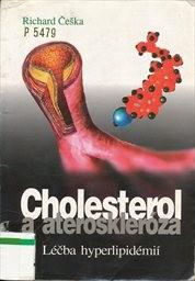 Cholesterol a ateroskleróza
