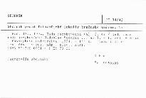 Sborník prací filozofické fakulty brněnské univerzity                         (Roč. 43., 1994,)