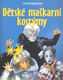 Dětské maškarní kostýmy