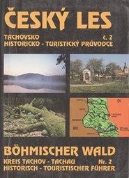 Český les - Tachovsko