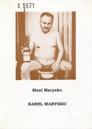Karel Marysko