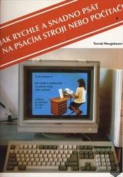 Jak rychle a snadno psát na psacím stroji nebo počítači