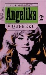 Angelika v Quebeku                         ([Díl] 2)