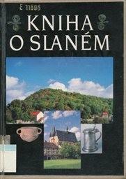 Kniha o Slaném