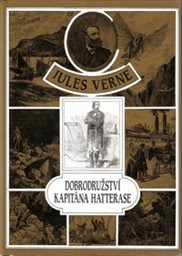 Dobrodružství kapitána Hatterasa