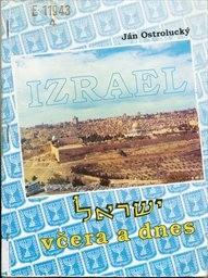 Izrael včera a dnes