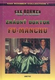 Zrádný doktor Fu-Manchu