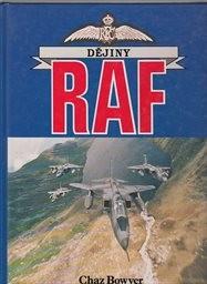 Dějiny RAF