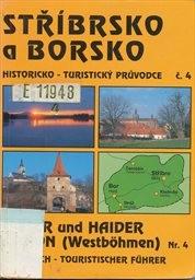 Stříbrsko a Borsko