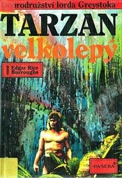 Tarzan velkolepý