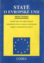 Statě o Evropské unii