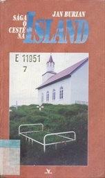 Sága o cestě na Island