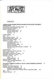 Osudy českých patronů