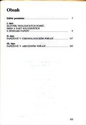 Malý teologický slovník