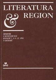 Literatura a region