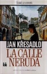 La calle Neruda