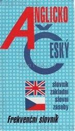 Anglicko-český slovník základní slovní zásoby