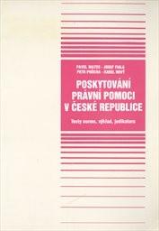 Poskytování právní pomoci v České republice