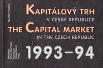 Kapitálový trh v České republice