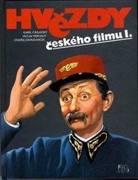 Hvězdy českého filmu                         ([Díl] 1)