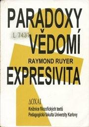 Paradoxy vědomí; Expresivita