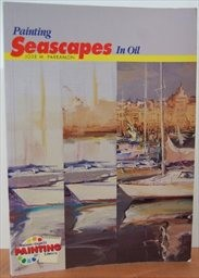 Painting Seascapes In Oil