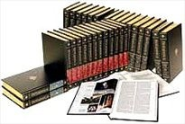 The New Encyclopaedia Britannica