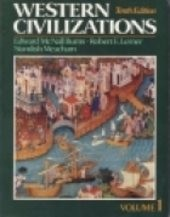Western Civilizations                         (Vol. 1)