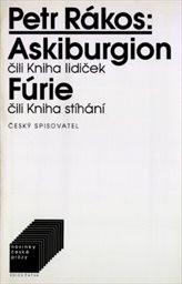 Askiburgion čili Kniha lidiček; Fúrie čili Kniha stíhání
