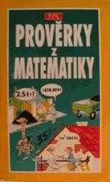 Prověrky z matematiky