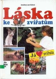 Láska ke zvířatům