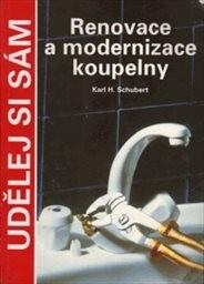 Renovace a modernizace koupelny
